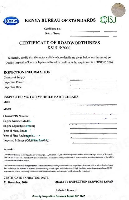 Toyota What Documents I Need To Buy A Car