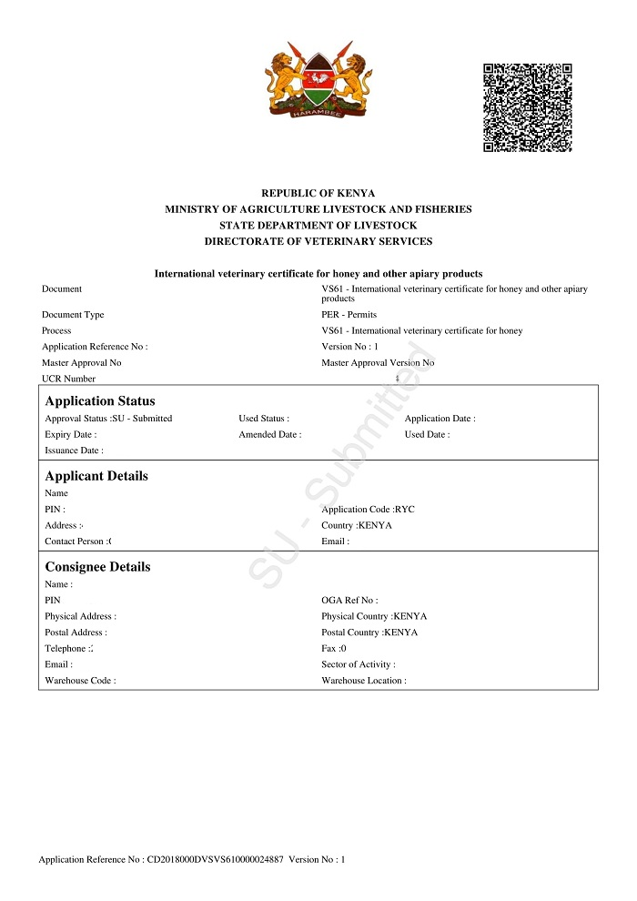 Kenya Trade Network Agency (KenTrade)