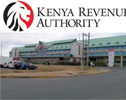 Kenya Revenue Authority (KRA) (Handling Shed)