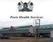 Port Health Services Kenya (Handling Shed)