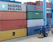 Container Freight Station (CFS)