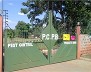 Pest Control Products Board (PCPB)