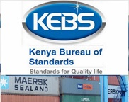 Kenya Bureau of Standards (KEBS) (CFS)