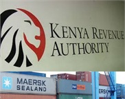 Kenya Revenue Authority (KRA) (CFS)
