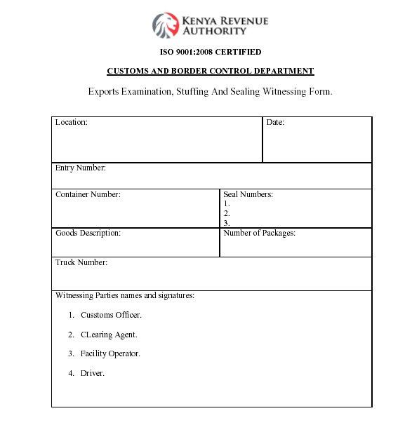 01 Signed Witnessing Form